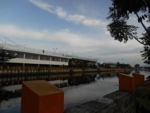 Danau Cimpago