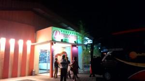 Pringsewu, Resto di Rembang, Jawa Tengah